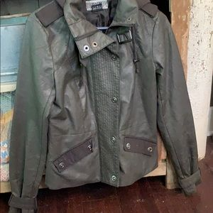 Buckle BKE jacket. Size S